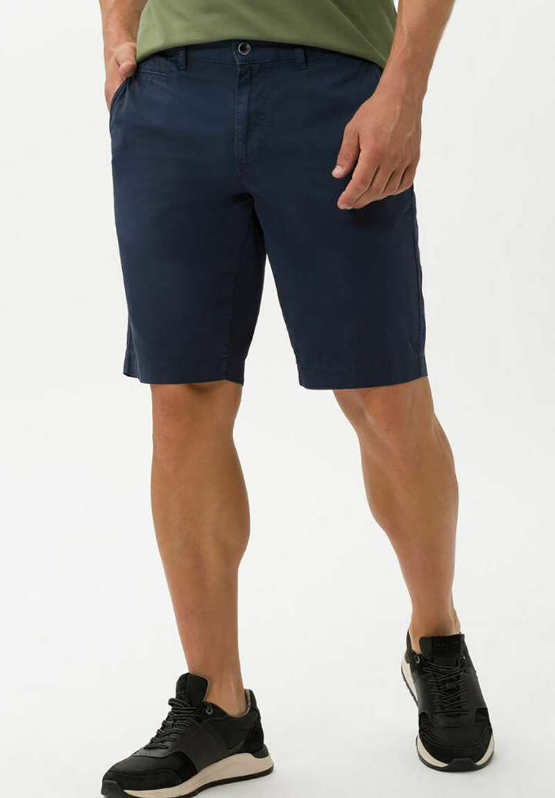 BRAX - STYLE BARI - Shorts - midnight