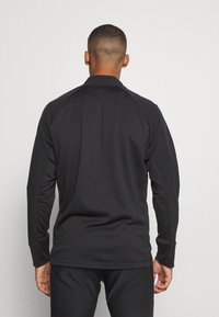 adidas Golf - HYBRID ZIP - Training jacket - black