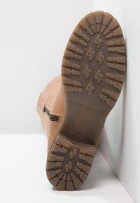 Pier One - Winter boots - cognac - 5