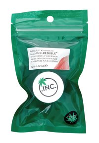 INC.redible - JUST KINDA BLISS HEMP LIP SCRUB BALM - Lip scrub - pink neutral shade - 1