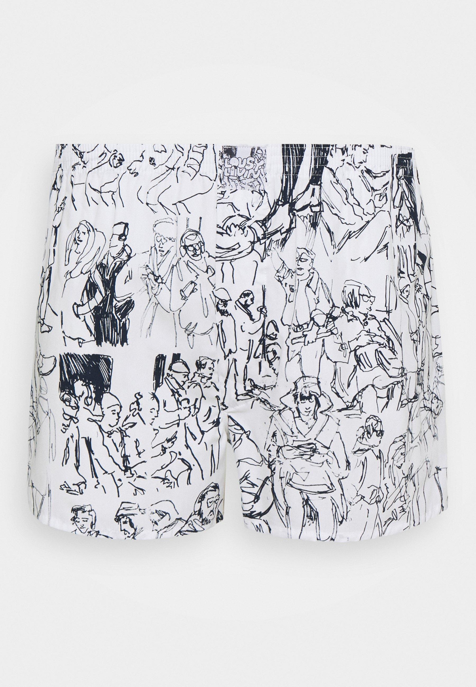 Men SUBWAY - Boxer shorts