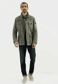 camel active - Light jacket - khaki - 1