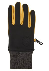 Black Diamond - DIRT BAG GLOVES - Gloves - black - 2