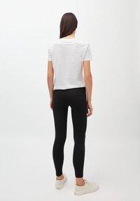 ARMEDANGELS - SHIVA - Leggings - Trousers - black - 2