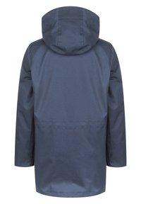 ZIGZAG - FISHER  - Winter coat - navy - 1