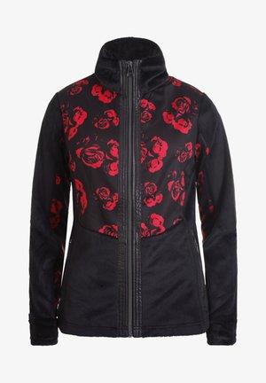 EVAIS - Winter jacket - klassisch rot