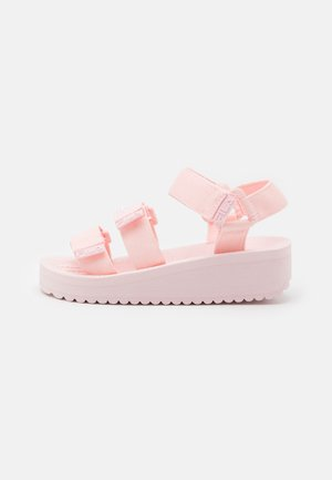 TOMAIA JR - Sandals - crystal pink