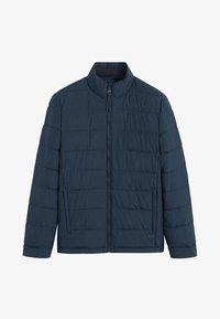 Mango - TARGET - Veste d'hiver - dark navy blue - 4