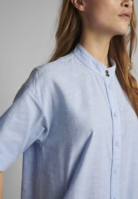 Nümph - Shirt dress - airy blue - 2