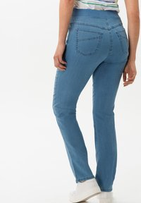 BRAX - STYLE PAMINA - Jeggings - bleached - 1