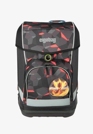 CUBO SET 3.0 - School bag - taekbärdo