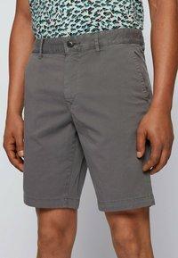 BOSS - SCHINO - Shorts - dark grey - 3