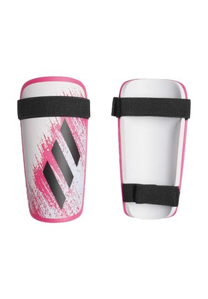 TRAINING SHIN GUARDS - Shin pads - white