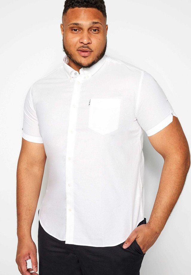 BEN SHERMAN - Shirt - white