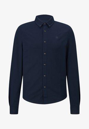 FRANZ - Shirt - navy-blau