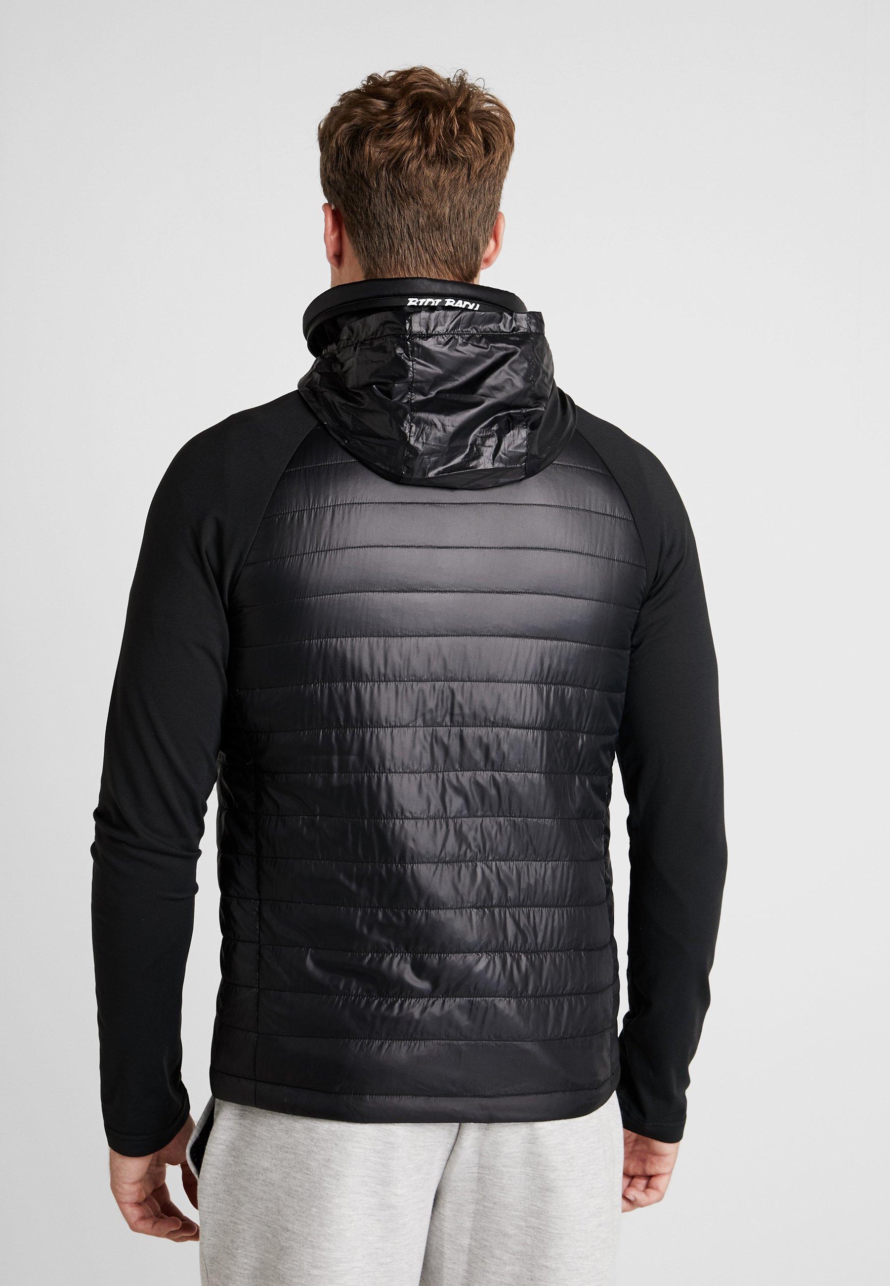2020 New Men's Clothing BIDI BADU PANDU TECH JACKET Outdoor jacket black 5T5mxGtKE