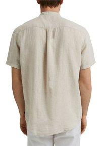 Esprit - MELANGE - Shirt - light beige - 6