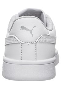 Puma - SMASH - Trainers - white - 3