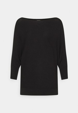 DOLMANSLEEVE  - Jumper - black