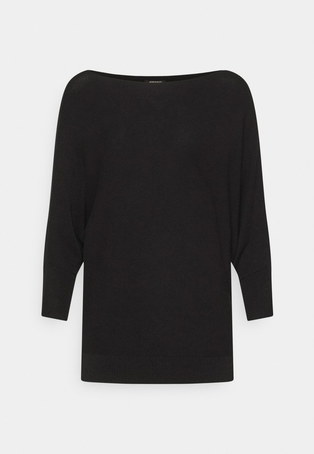 DOLMANSLEEVE  - Sweter - black