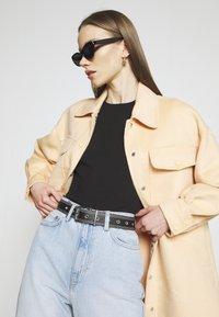 EDITED - HARLEY COAT - Short coat - apricot - 3