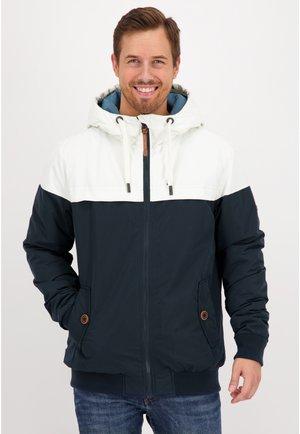 MR DIAMONDAK - Outdoor jacket - marine