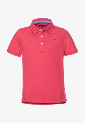 ESSENTIAL - Polo shirt - pink