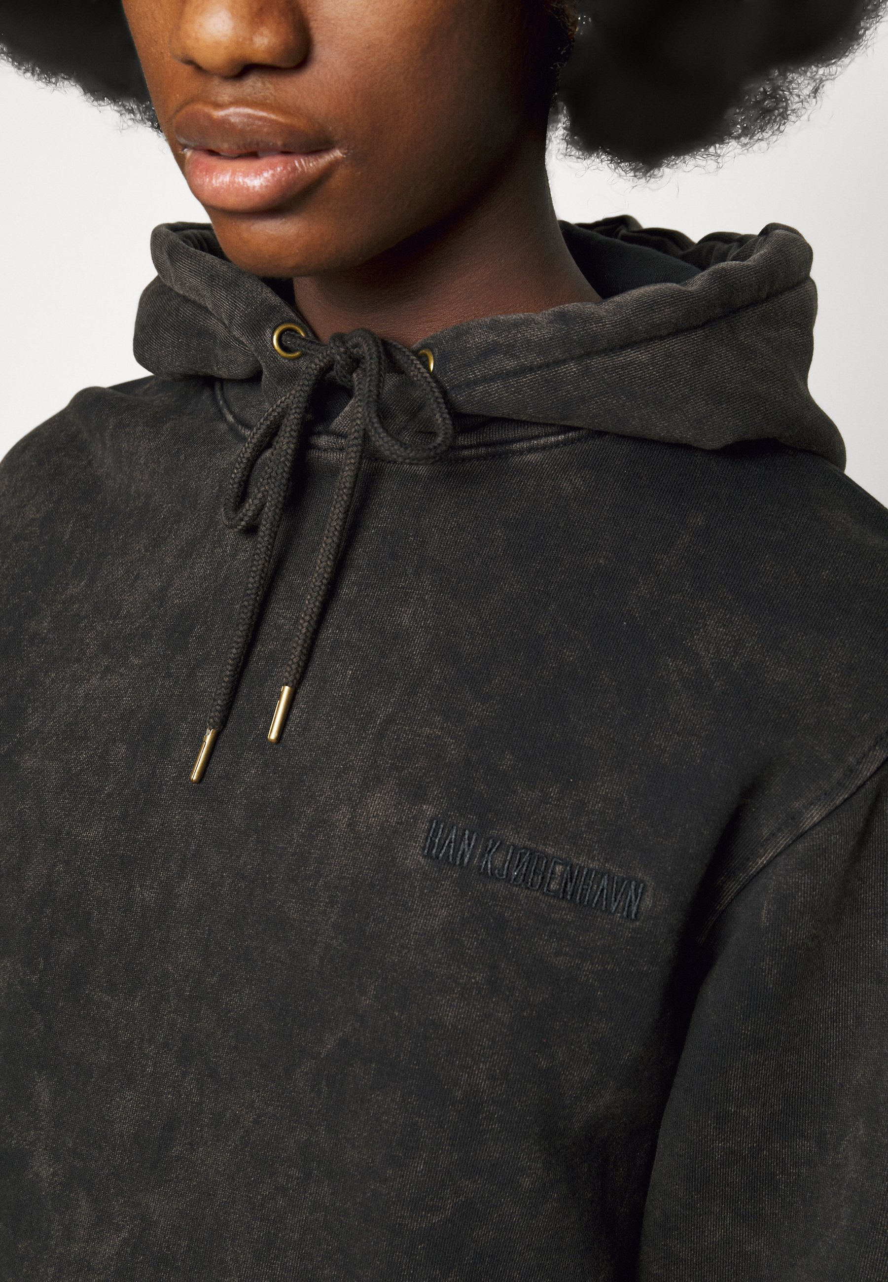 Women BULKY HOODIE - Sweatshirt