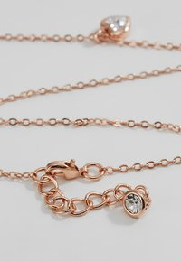 Ted Baker - HEART PENDANT - Collar - rose gold-coloured - 2
