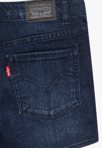 Levi's® - SHORTY  - Shorts di jeans - night bird - 3
