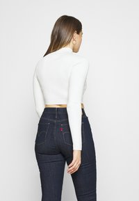 Missguided - Maglione - white - 2