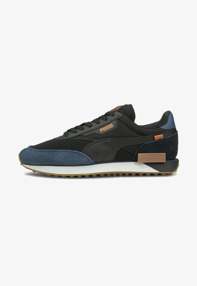 Voetbalschoenen voor kunstgras - copper denim black gum
