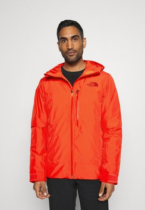 DESCENDIT JACKET - Ski jacket - flare