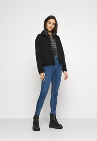 New Look - LIFT AND SHAPE - Jeggings - mid blue - 1