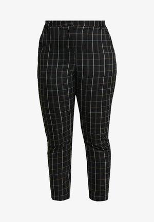 VMCARNIE SELMA PANT - Bukse - black