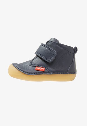SABIO - Baby shoes - dark navy
