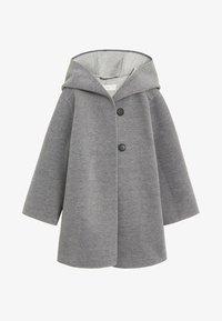 Mango - SANDRA - Manteau classique - grau - 0