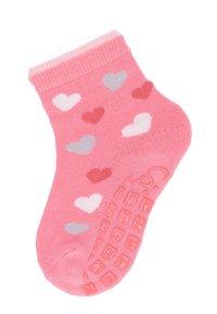 Sterntaler - Socks - rosa - 1