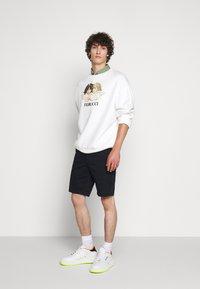 Fiorucci - VINTAGE ANGELS - Sweatshirt - white - 1