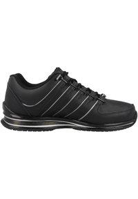 K-SWISS - Trainers - black-silver - 4