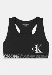 Calvin Klein Underwear - 2 PACK - Bustier - white - 2