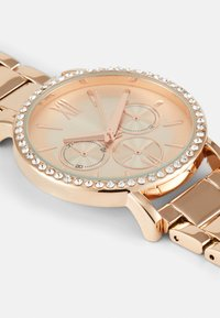 Anna Field - Chronograph watch - rose gold-coloured - 3