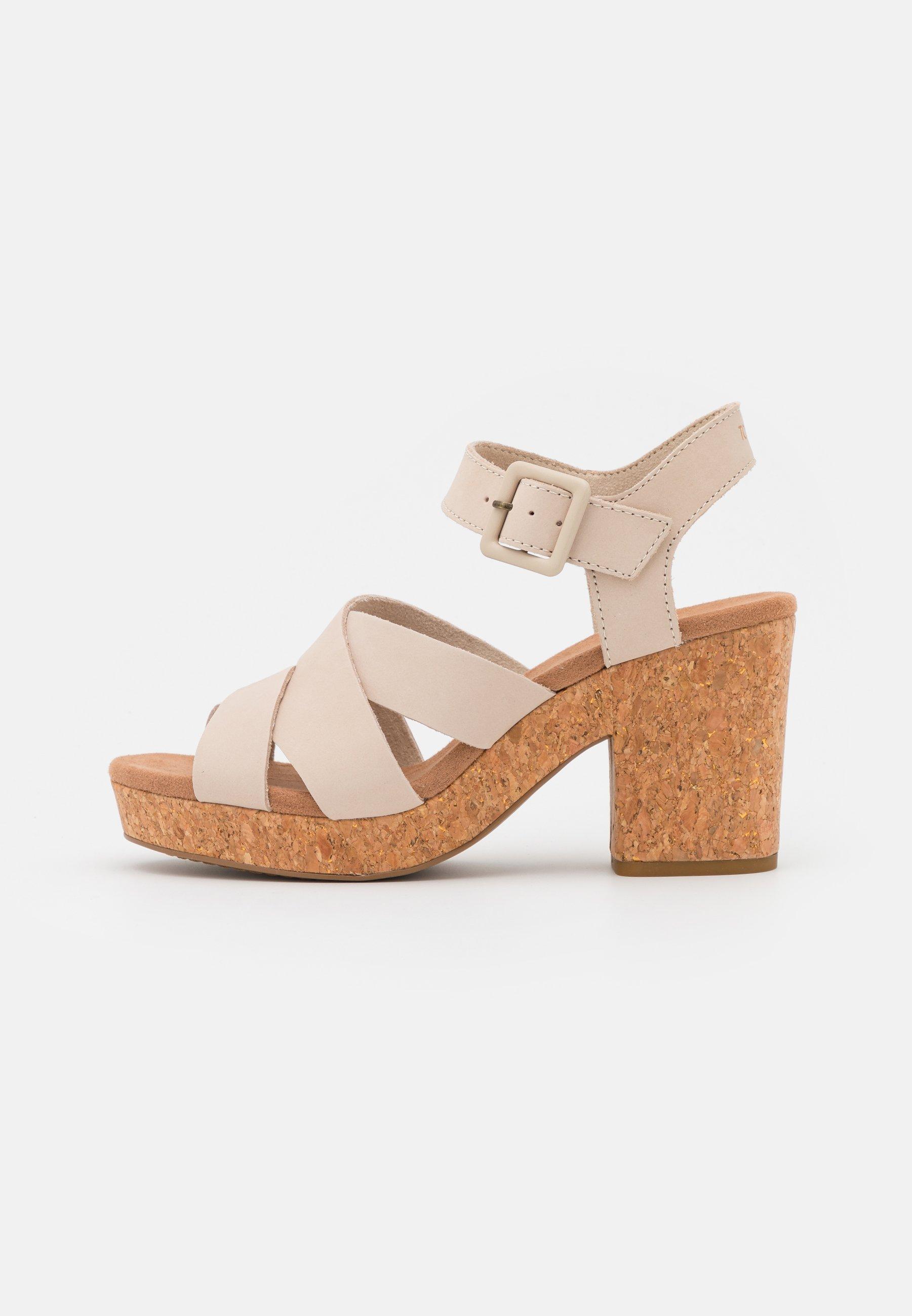 Women AVA - Platform sandals