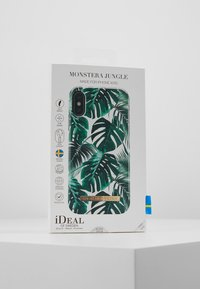 iDeal of Sweden - FASHION CASE - Phone case - monstera jungle - 5