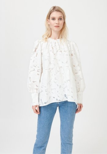 BEATRICE NS (CO) - Blouse - white