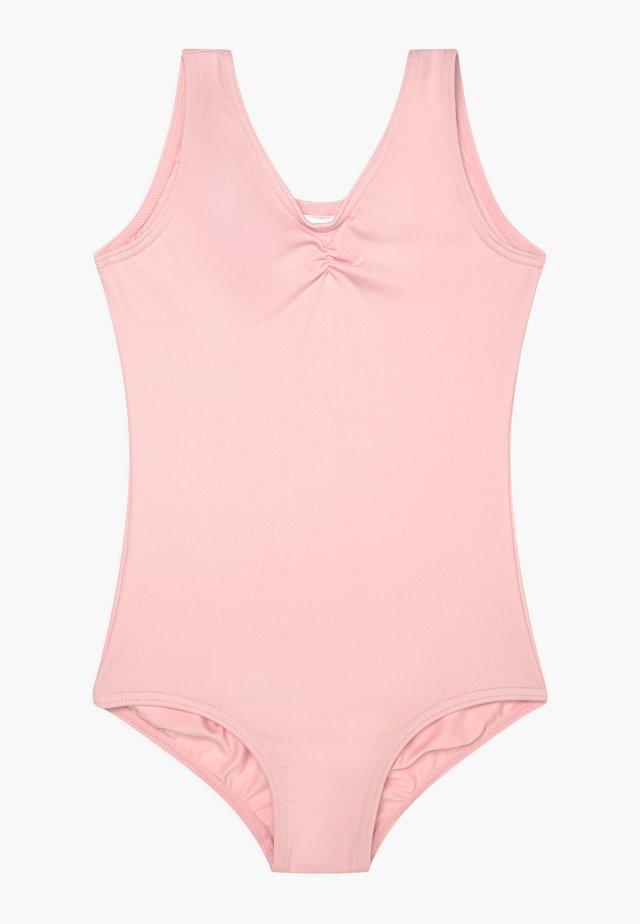 BALLET TANK - Tuta - pink