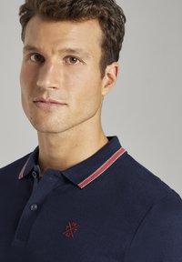 TOM TAILOR - Polo shirt - sky captain navy - 3