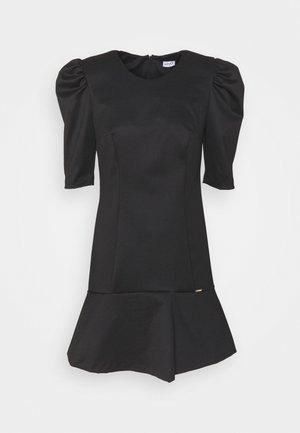 ABITO LYPOVA - Jersey dress - nero