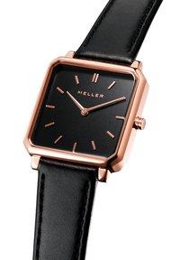 Meller - MADI - Uhr - roos black - 2
