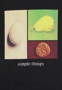 Carhartt WIP - SIMPLE THINGS - Printtipaita - black - 2
